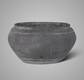 PLANTER OVAL SO SPECIAL IND . VINTAGE M 42x20x23