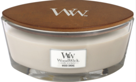 WW Wood Smoke Ellipse Candle