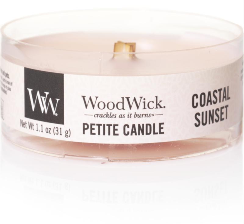 WW Coastal Sunset Petite Candle