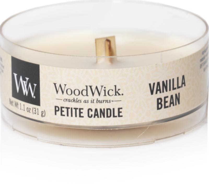 WW Vanilla Bean PetiteCandle