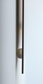 Vierkante print: Maartensbrug en kleurrijke panden