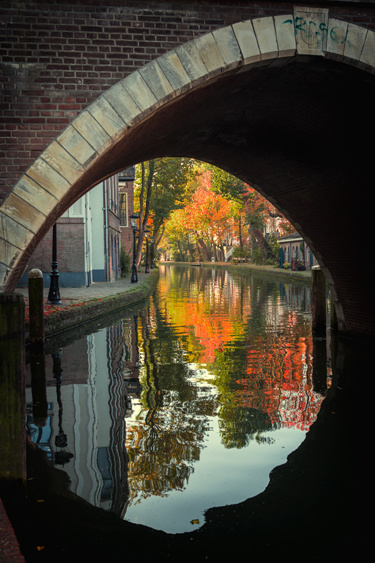 De Vollersbrug