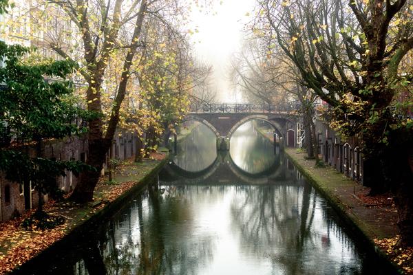 Ansichtkaart: Hamburgerbrug