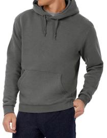 Unisex hoodie B&C met tekst of afbeelding