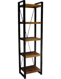 Britt bookshelf
