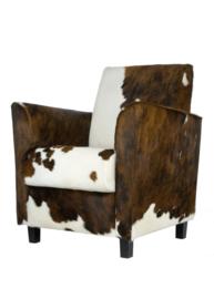 Koeienhuid Fauteuil