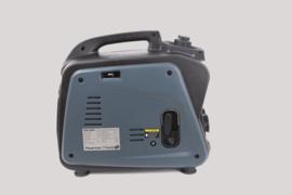 Modell 2000 Industrie