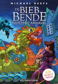 De Bieb Bende: Duister carnaval (deel 2)