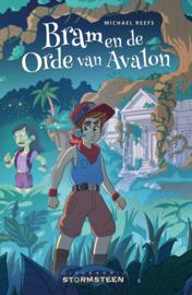Bram en de Orde van Avalon (Deel 2)