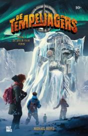 De Tempeljagers 4 - De speer van Odin