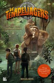 De Tempeljagers 1 - Het verdwenen eiland Kivamba (voordeeleditie)