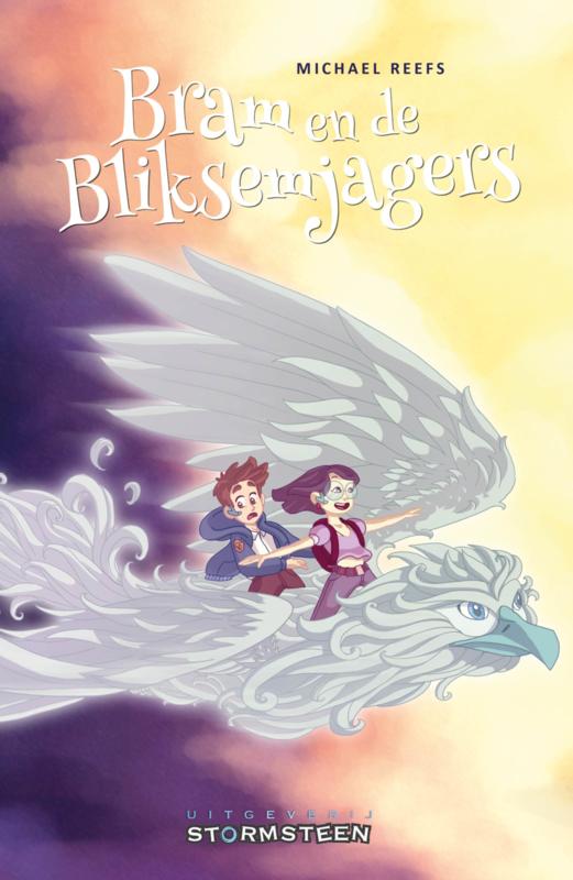 Bram en de Bliksemjagers (Deel 3)