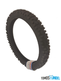 PRE-ORDER Kenda crossband / noppenband 60/100-16 / 16-2.50 voor- en achterband