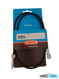 Kabel snelheidsmeter/ kilometerteller A35 78cm Elvedes