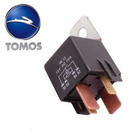 Startrelais Tomos elektrische start