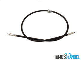 Kabel snelheidsmeter/ kilometerteller A35 78cm