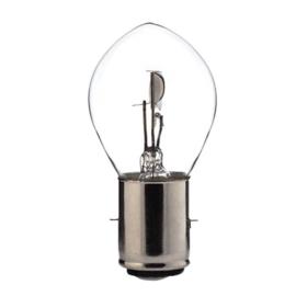 Lamp BA20 25/25W