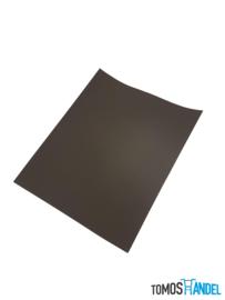 Schuurpapier vel K400 waterproof