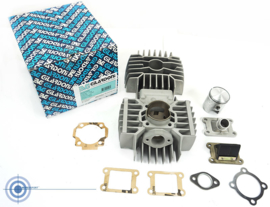 Gilardoni 74cc cilinder Puch / Tomos 47mm cilinderkit