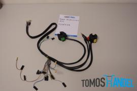 Kabelboom Tomos A35 Quadro / E-start T236579