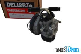 Carburateur Dellorto SHA 16/16 kabelchoke