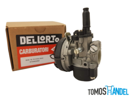 Carburateur Dellorto SHA 15/15 origineel
