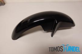 Voorspatbord Tomos Streetmate ongespoten zwart
