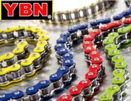 Ketting YBN 415-122 verschillende kleuren