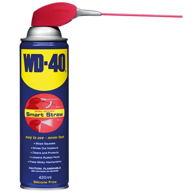 WD40 Multispray 450mL