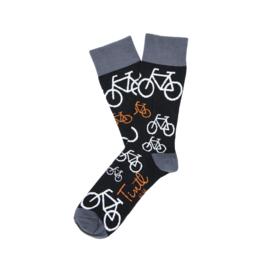 Tintl socks - Amsterdam / fietsen