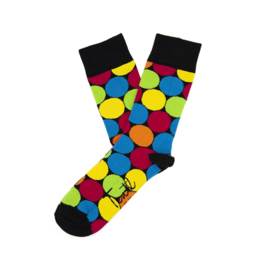 Tintl socks - damessokken Dotty big