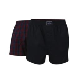 TOM TAILOR boxershorts - 2-pack