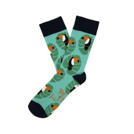 Tintl socks - Toucan