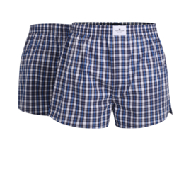 TOM TAILOR boxershorts - 2-pack