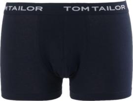 TOM TAILOR boxershorts - 3-pack