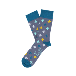 Tintl socks - damessokken Cross