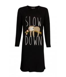 Temptation - nachthemd - Slow down