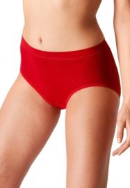 Boru Bamboo damesboxer - 3-pack - rood