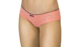 Uniconf damesboxer - roze