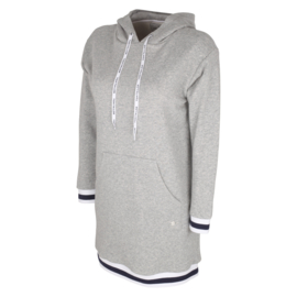 TOM TAILOR Hooded Sweat Dress / Hoodie Dress
