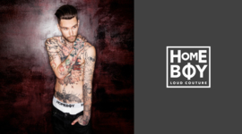 HOMEBOY boxershorts - 2-pack