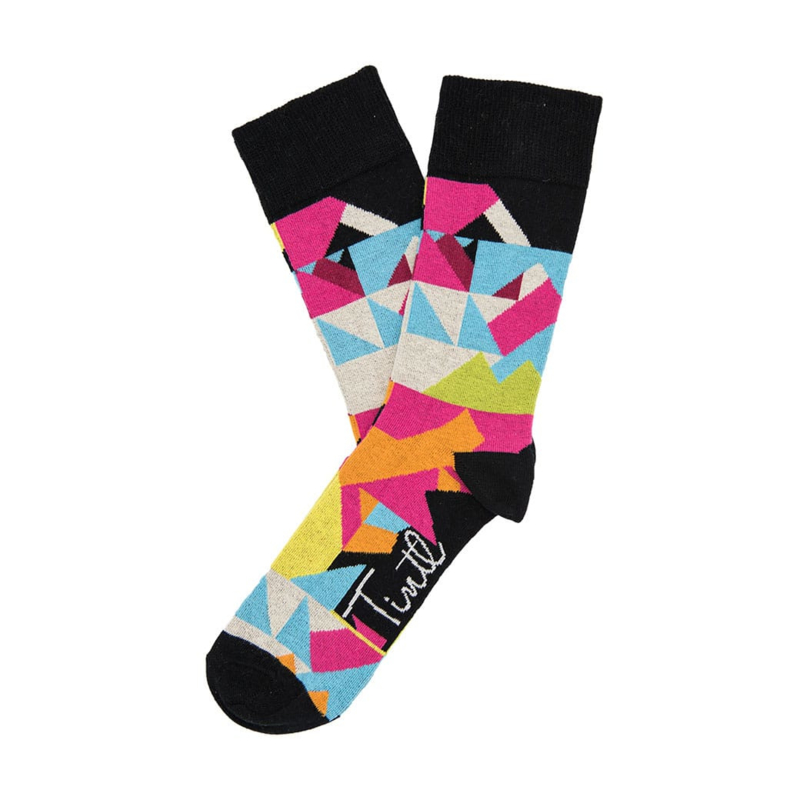 Tintl socks - herensokken Triangles