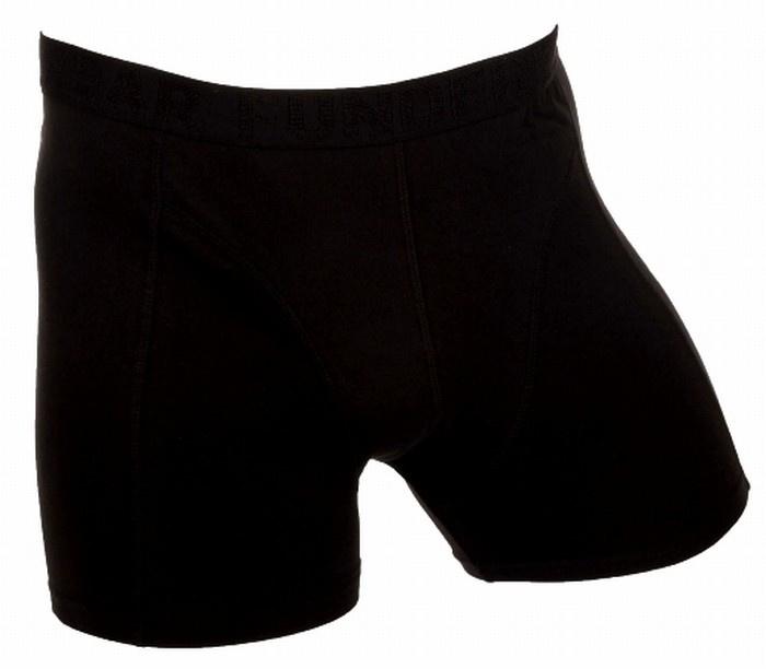Fun2wear boxershort uni  - zwart