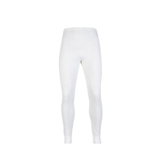 Beeren thermo unisex pantalon - wolwit
