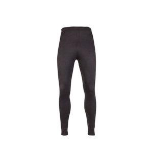 Beeren thermo unisex pantalon - zwart