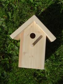 vogelhuisje 28mm