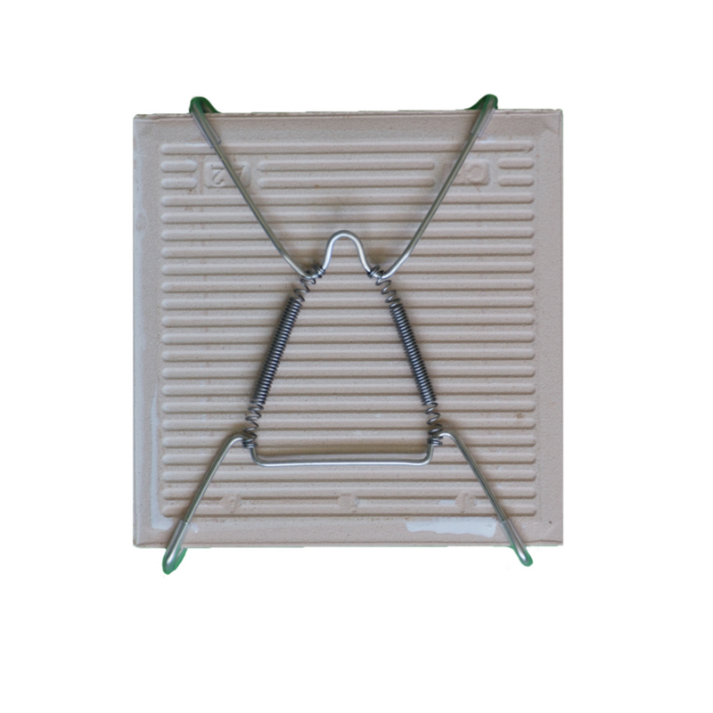 Metalen hanger small