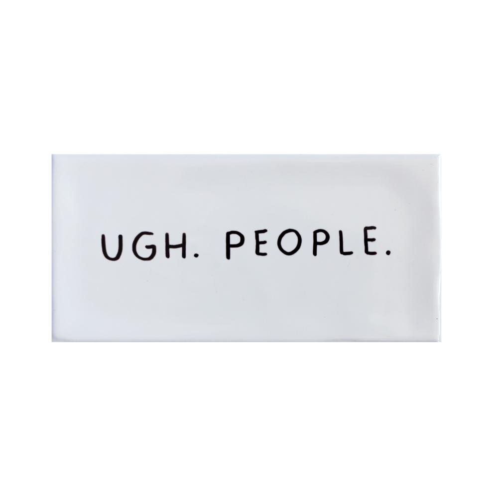 tegel-van-gekkiggeit-met-de-grappige-tekst-ugh-people