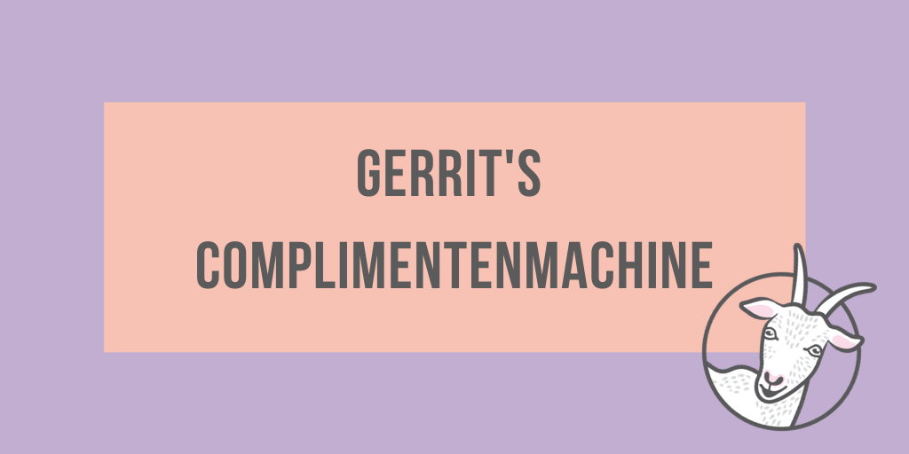 header-van-de-blog-van-gekkiggeit-over-gerrits-complimentenmachine