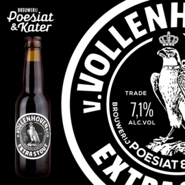 v.Vollenhoven&co Extra Stout